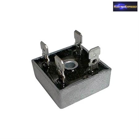 CZ-01470044-Graetz Dióda 35A/ 400V KBPC3504W