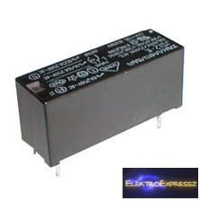 CZ-01760392 Relé 5V 8A/250VAC 1xC JS-5-K