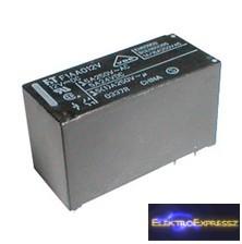 CZ-01760398 Relé 5V 5A/250VAC 2xC FTR-F1 CA005V