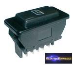 CZ-02620004-Billenő kapcsoló (ablakemelő) 20A/12VDC (világítás)
