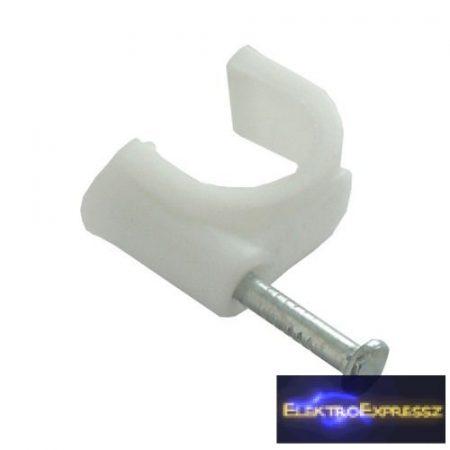 ET-5890B-CS Kábel rögzítő 5mm