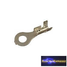 CZ-03360101-Szigeteletlen szemes saru 3.5mm, 0.5-0.8mm