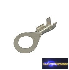 CZ-03360103-Szigeteletlen szemes saru 6.2mm, 0.5-0.8mm