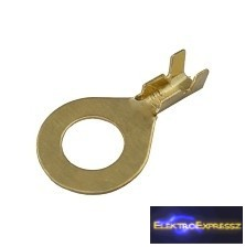 CZ-03360104-Szigeteletlen szemes saru 8.2mm, 1.0-1.5mm