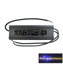 CZ-04220065- LED szalag tápegység 12V/100W/8, 3A