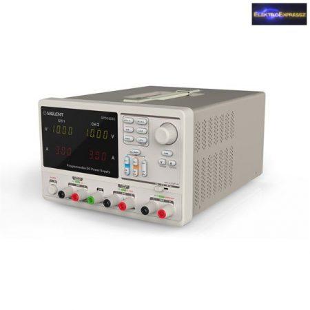 Labortápegység SPD3303C