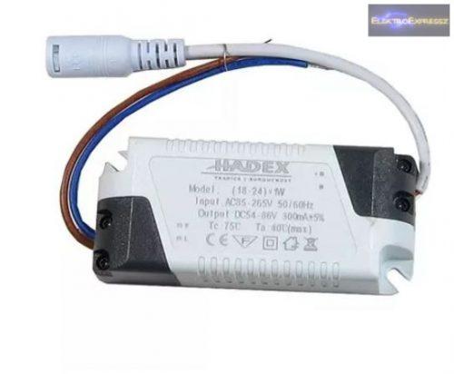 LED meghajtó  mennyezeti lámpákhoz 18-24W