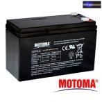ET-7063-FM Zselés akkumulátor 12V_7Ah