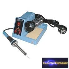 CZ-06510010 ZD-99 analóg forrasztóállomás 150-450 ° C