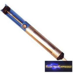 ET-5862 Ónszippantó fém házban.