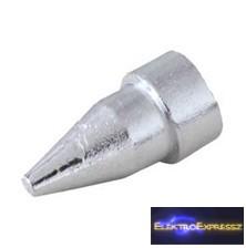 Tartalék pákahegy  N5-6/ZD553 avg.1.0mm (ZD-8915)