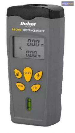 Távolságmérő REBEL RB-0015