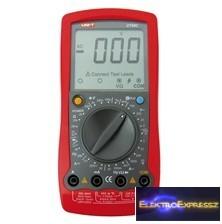 CZ-07720050 Multiméter UNI-T UT 58C