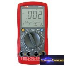 CZ-07720051 Multiméter UNI-T UT 58D