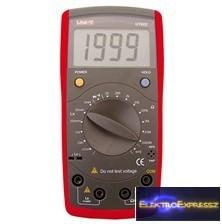 CZ-07720060  Multiméter UNI-T UT602