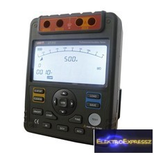 LP-MIE0131 Multiméter UNI-T UT512 2.5kV, USB