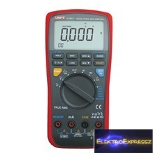 CZ-07720100 Multiméter UNI-T UT533