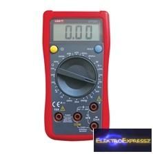 LP-MIE0142 Multiméter UNI-T UT132C