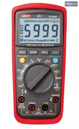 Multiméter UNI-T UT139C