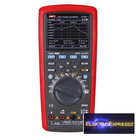 LP-MIE0171 Digitális multiméter UNI-T UT181A