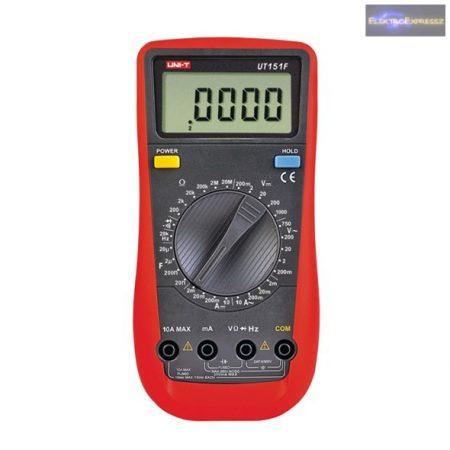 LP-MIE0167 Digitális multiméter UNI-T UT151B