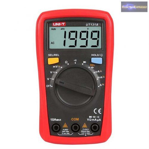 Multiméter UNI-T UT131A