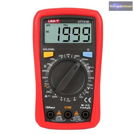 Multiméter UNI-T UT131B