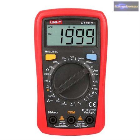 Multiméter UNI-T UT131C