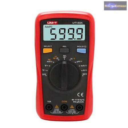 Multiméter UNI-T UT133A