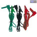 Tartalék kábel készlet UT511, UT512 ÉS UT513A-hoz