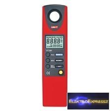 CZ-07760028 Fényerősség mérő UNI-T UT381