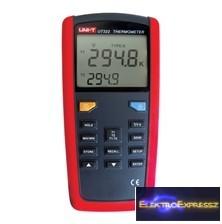 CZ-07810053 Digitális hőmérő UNI-T UT322