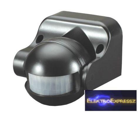 CZ-08830042 kültéri infra mozgásérzékelő fekete