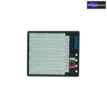 ET-EPB-106 Próba áramköri panel