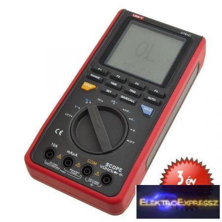CZ-07720152 Multiméter UNI-T UT81C