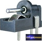 EMF-1798 DC táp aljzat 1,3mm
