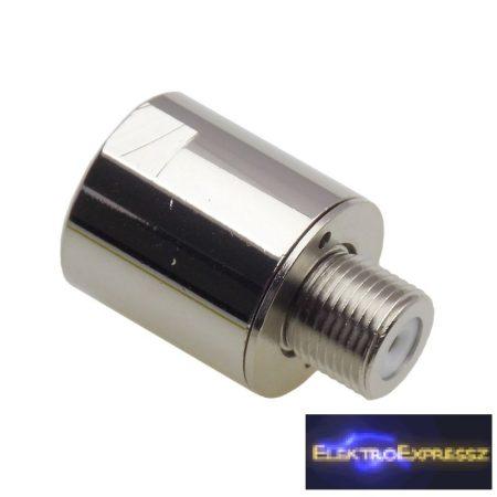 ET-1511 F aljzat - F dugó gyorscsatlakozó adapter