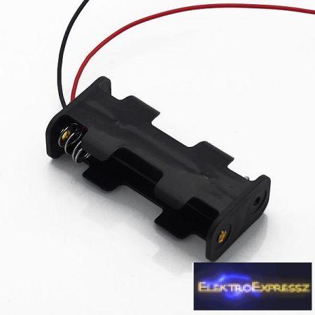 ET-2062 2-es AA elem tartó