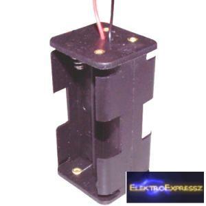 ET-2063 4-es AA elem tartó