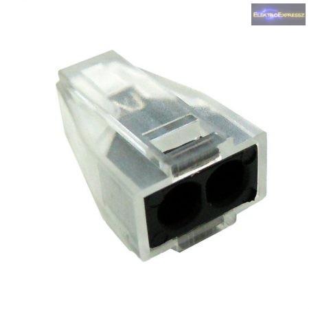 MX-XBS PC-2252 vezetékösszekötő 2x1-2,5mm