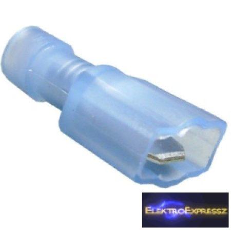 ET-2368 Csúszó saru 6,3mm (dugó)