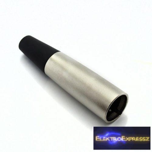 ET-3019 XLR 5 pólusú lengő dugó