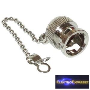 ET-3221 BNC aljzatra védősapka