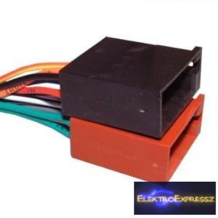 ET-4530 ISO csatlakozó