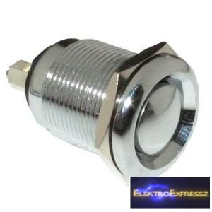 ET-5478 fém nyomógomb