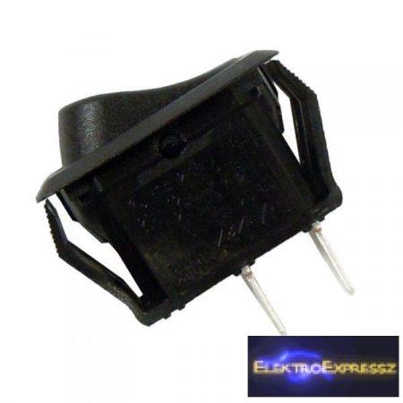 ET-54915 1 áramkörös 2állású  kapcsoló ON-OFF