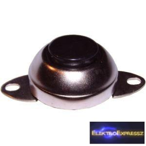 ET-5603 Nagy méretű nyomógomb 12V 6A