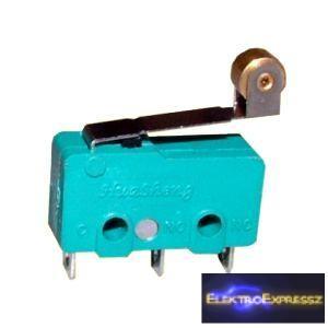 ET-5623 3 pólusú  mikrokapcsoló