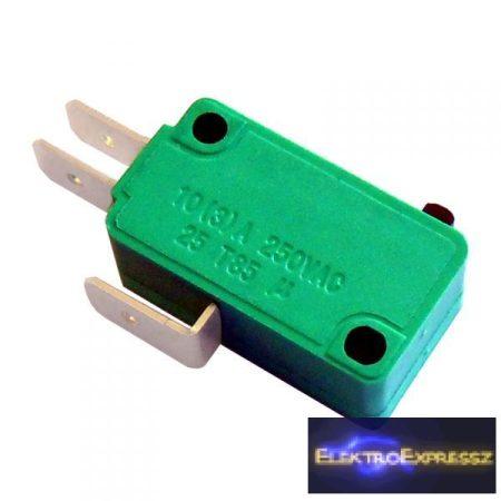 ET-5634 2 pólusú  mikrokapcsoló
