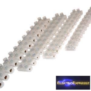 ET-5876 6A/400V sorkapocs 4mm